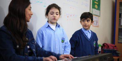 SCHOOL FACILITIES - MUSIC3