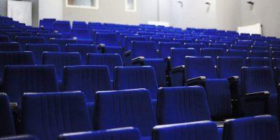 SCHOOL FACILITIES auditorium 2